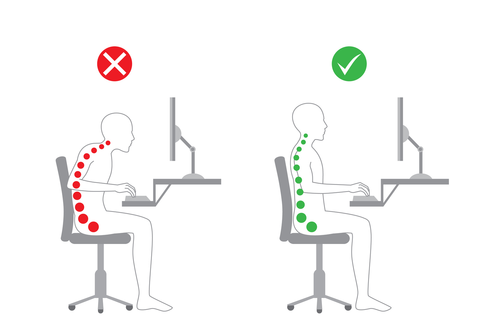 How to fix Body alignment and posture correction
